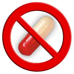 pastillas no